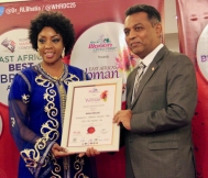 Woman Leadership Award