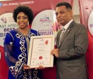 Woman Leadership Award
